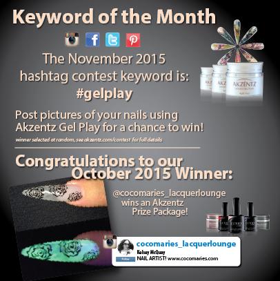 November 2015 keyword