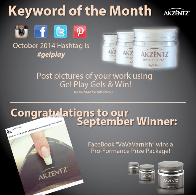 September Keyword of the month copy